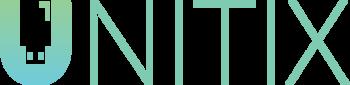 Unitix Logo Gradient